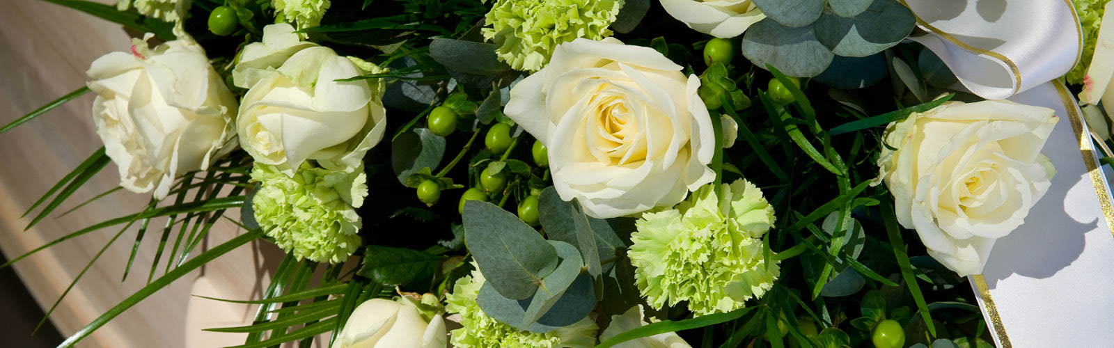 Funeral Flowers Sheffield By Blooms Sheffield Order Online