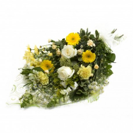 Yellow Florist Choice