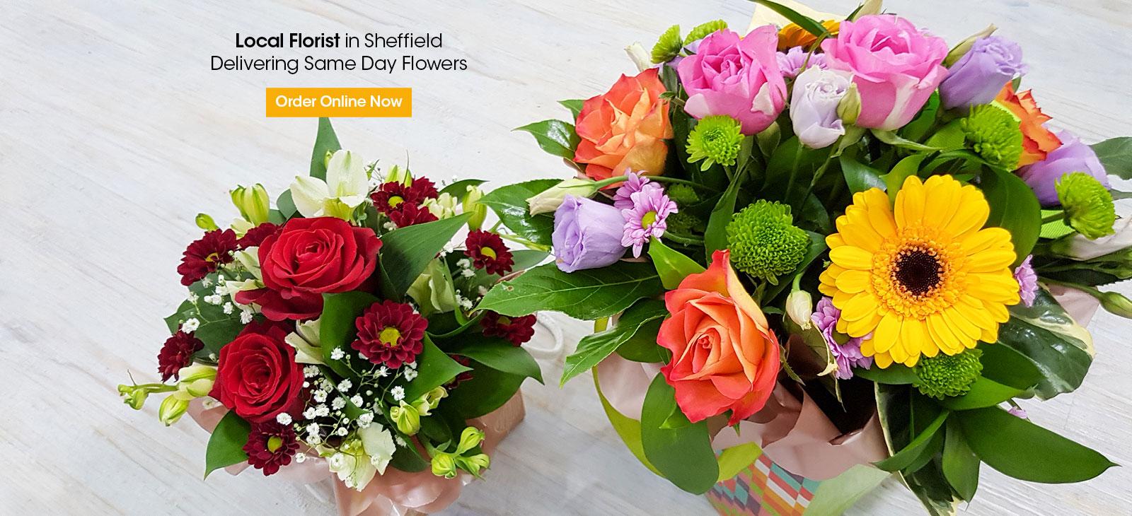 Blooms Florist Sheffield Flower Delivery Sheffield T 0114 235 9909